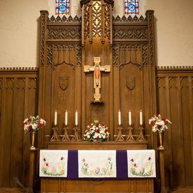 St John S Lutheran Chicago Stjohnschicago Profile Pinterest
