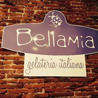 Bellamia Madrid