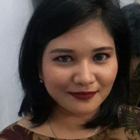 Priscylla Silaban