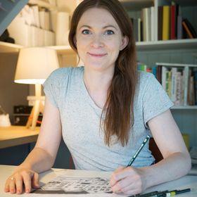 Anja Øverbye