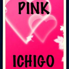 Pink Ichigo