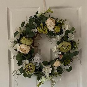 Cottage Rose designs
