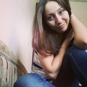 Angela Pahomova