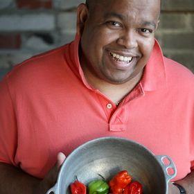 Chris De La Rosa (caribbeanpot) on Pinterest
