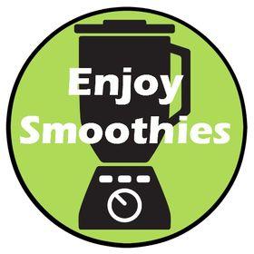Enjoy Smoothies
