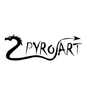 Zmaja Pyroart