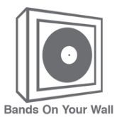 Bands On Your Wall