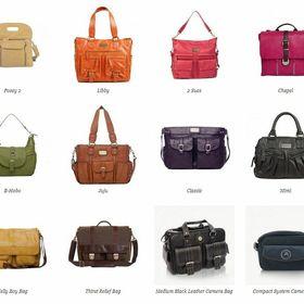 Camera Handbags