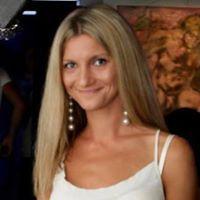 Galina Zakaloujna