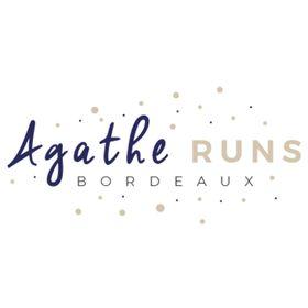 Agathe Runs Bordeaux