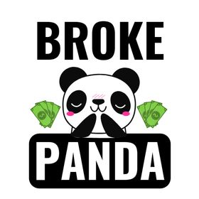 Broke Panda