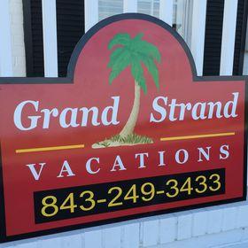 GrandStrandVacations