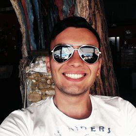 Dorian Secula