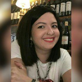 Isabel Ariza Cruz