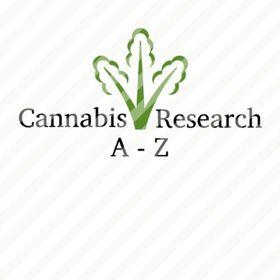 Cannabis Research A-Z