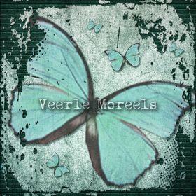 Veerle Moreels - A colored mind