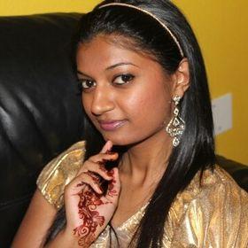 Shazia Namlall
