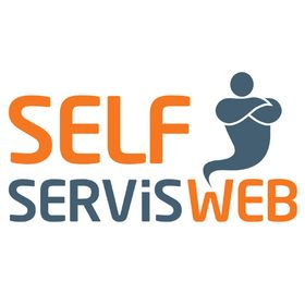 Self Servis Web