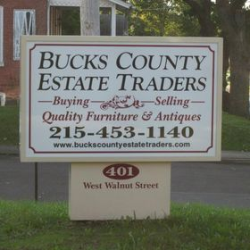 BucksCounty EstateTraders