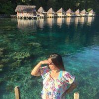 Drh Astuti Tanjung Sari