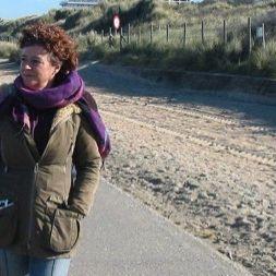 Annette Bos-Berkhof