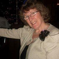 Maureen Stiddard