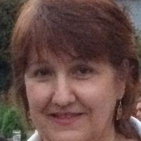 Pam Fyvie