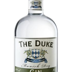 THE DUKE - Munich Dry Gin