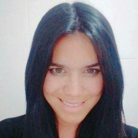 Shalima Morales
