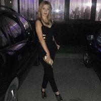 Alexandra Iosif