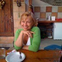 Ilona Skultéti