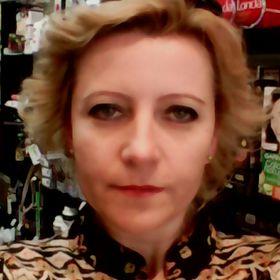 Marcela Horvath