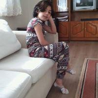 Zeynep Muti