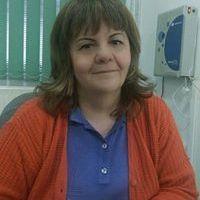 Otilia Hrincu