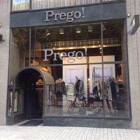 Prego! Woman Luxury