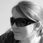 Sarah Buchan-Terrey
