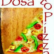 Dosa To Pizza