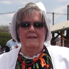 Sally Groot