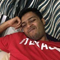 Manthan Patel