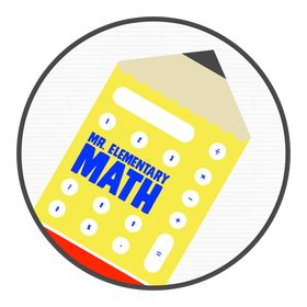 Mr Elementary Math | Math Ideas and Teaching Resources