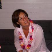 Marianne van den Berg