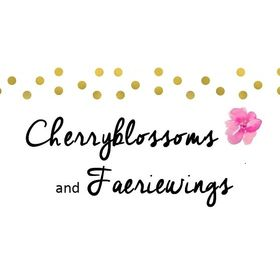 Cherryblossoms and Faeriewings