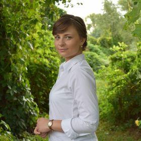 Анастасия Ефименко