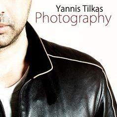 Yannis Tilkas