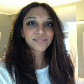 Rashmi Morrison