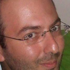Dimitris Tsipotas