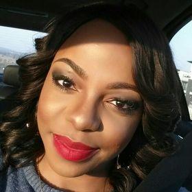 Christelle Ntumba