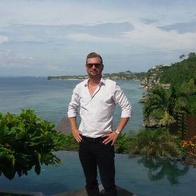 Bali Holiday Villas Chris Smith