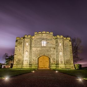 Pentney Abbey Wedding and Events Venue