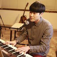 Jongog Yang